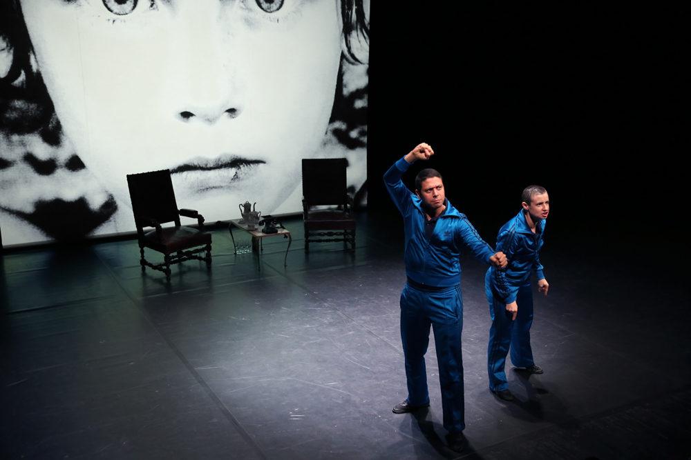 «Les Deux Frères et les Lions» au Théâtre Montansier de Versailles : vaste plaisir intelligent