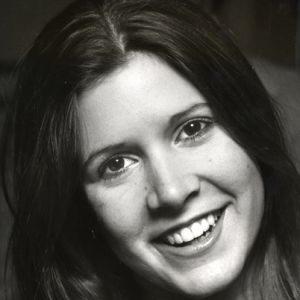 La princesse gagne les étoiles : Disparition brutale de Carrie Fisher