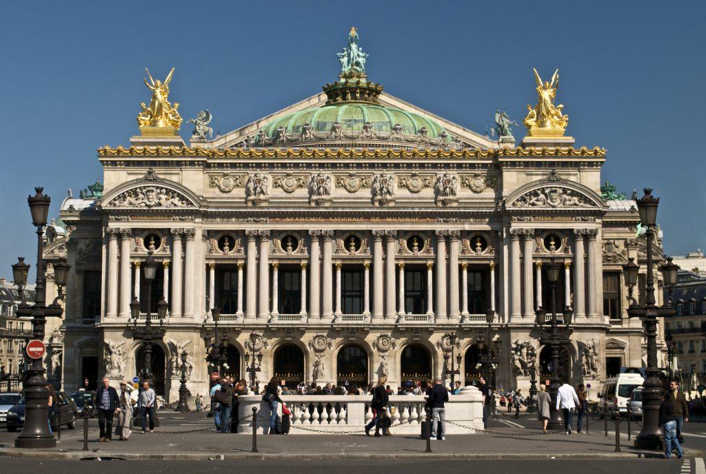 La saison 2017-2018 de l'Opéra de Paris dévoilée par erreur ?