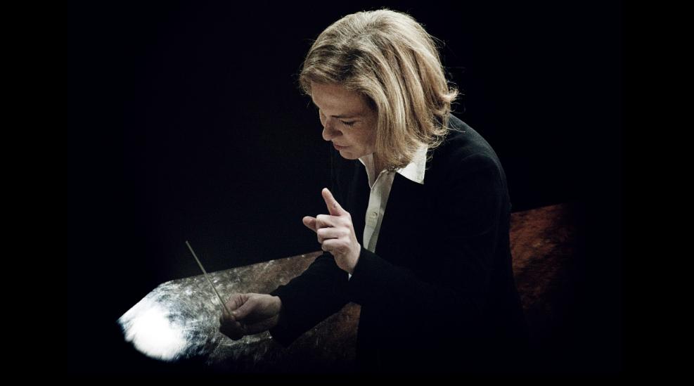 L'Oratorio de Noël de Bach embrase la Philharmonie de Paris.