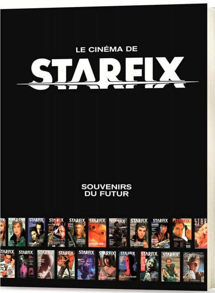 «Le Cinéma de Starfix – Souvenirs du Futur»: Cinq questions au cinéaste Nicolas Boukhrief