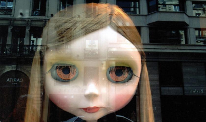 «La gentillesse» de Christelle Harbonn à La Criée à Marseille