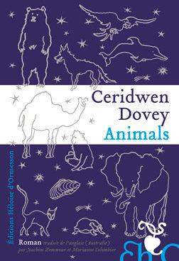 Animals, contes historiques et animaliers par Ceridwen Dovey