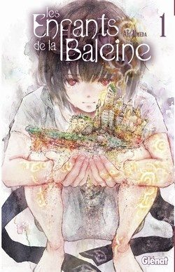 Les 15 meilleurs manga de l'année 2016