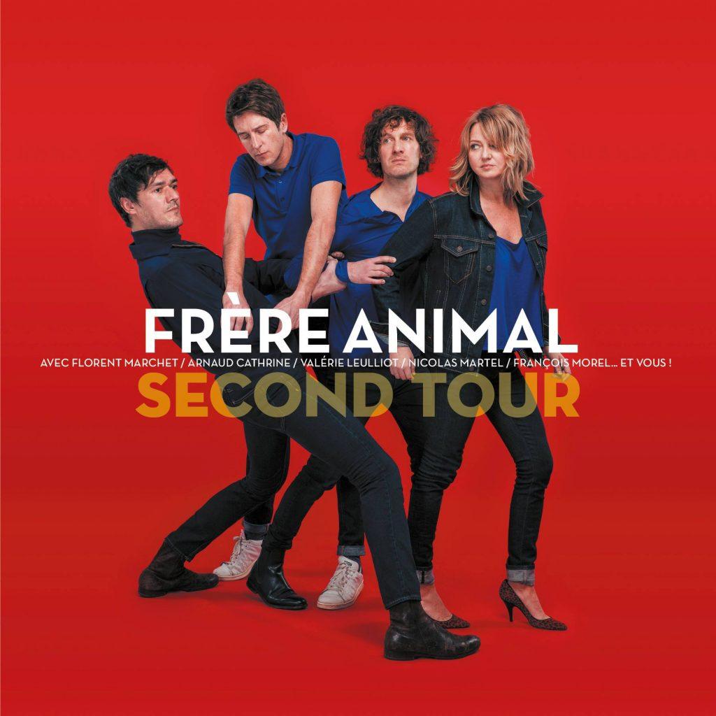 [Live report] du 12 décembre «Frère animal Second tour» à la Cité de la Musique