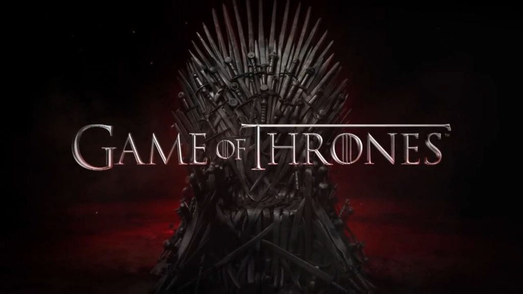 Plus que 13 épisodes avant la fin de « Game of Thrones » ?