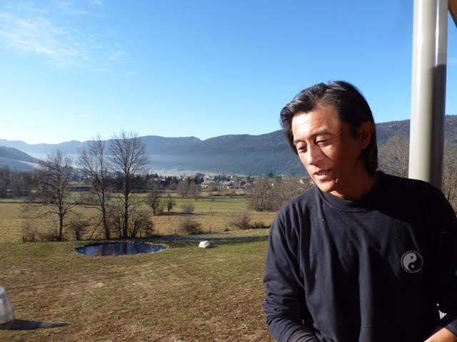 [Festival d'Autrans]Rencontre avec le maître de Taï Chi Paul Woo Fon «Votre chat est votre meilleur maître»