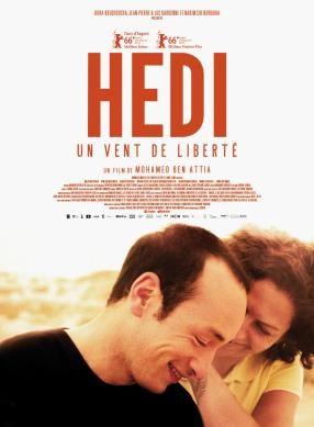 [Critique] «Hedi», portrait d'un tunisien libre par Mohamed Ben Attia