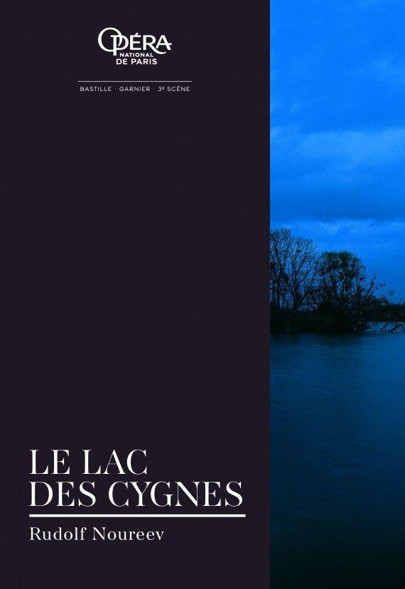 Le Lac des cygnes de Noureev : le romantisme incarné à l'Opéra Bastille