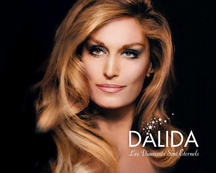 «Les diamants sont éternels» : l'Intégrale de Dalida en 28 cds