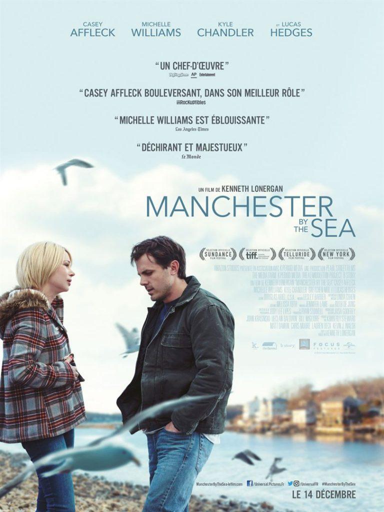 [Critique] du film « Manchester by the Sea » Casey Affleck, impérial