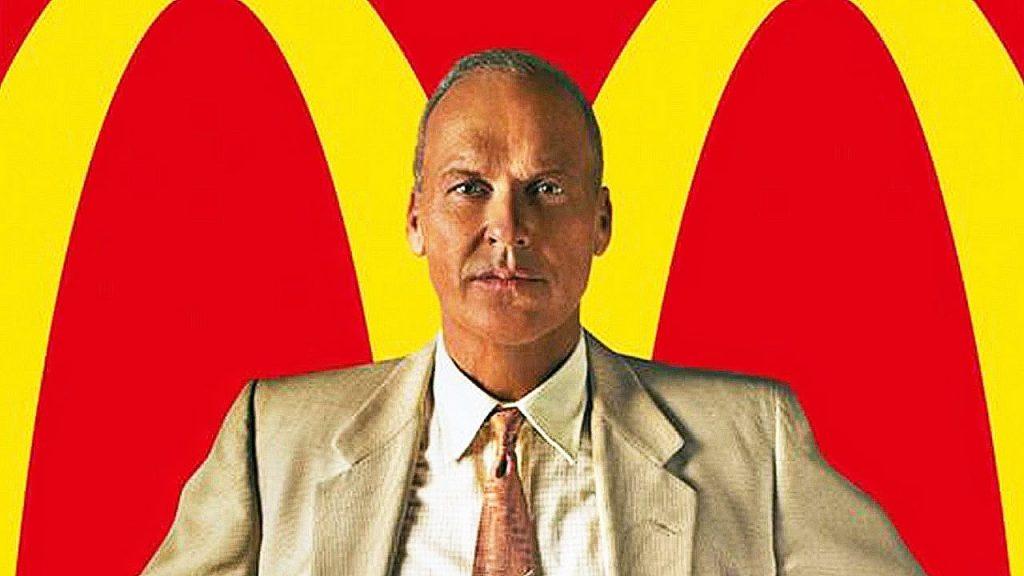 Gagnez 10×2 places pour le film Le Fondateur avec Michael Keaton