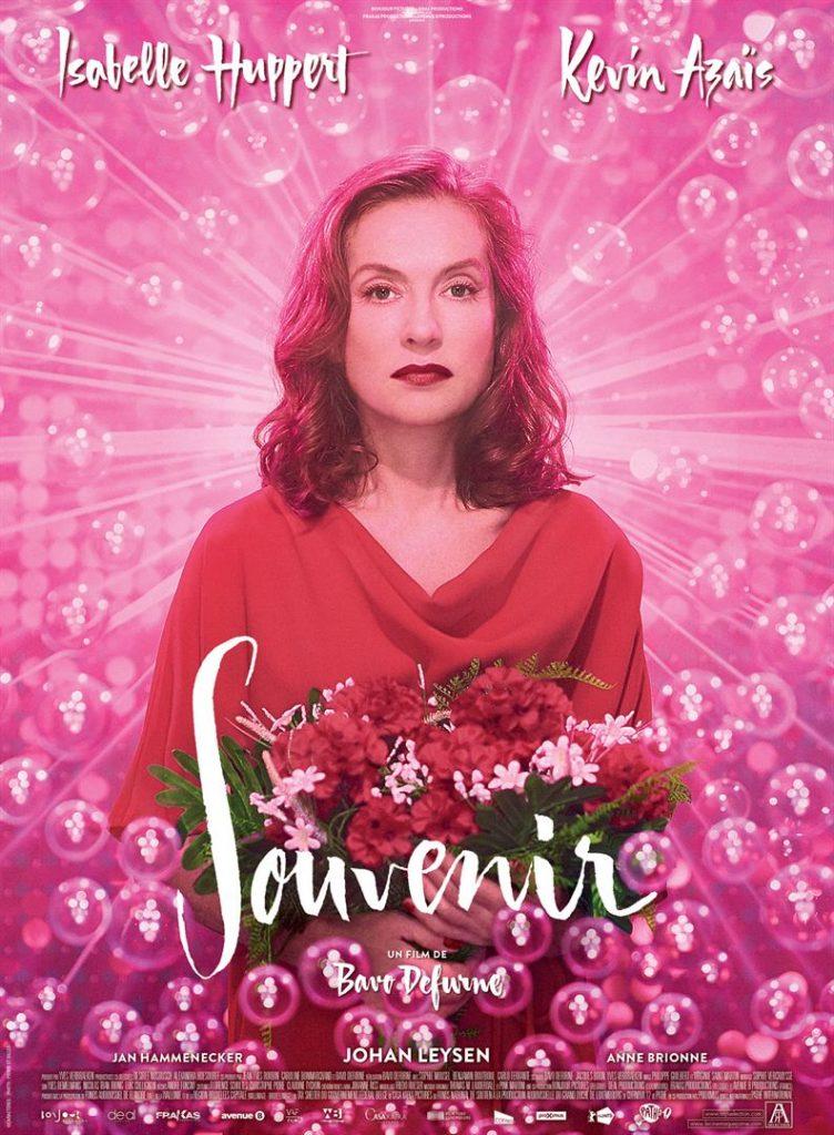 [Critique] du film « Souvenir » Isabelle Huppert s'offre un conte romantique pour Noel
