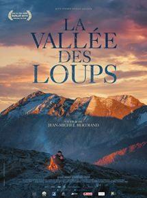 [Critique] «La vallée des loups» Jean-Michel Bertrand, l'homme qui se fait loup