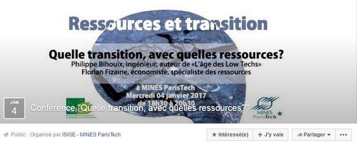Agenda des savoirs : les 8 conférences du mois de janvier 2017