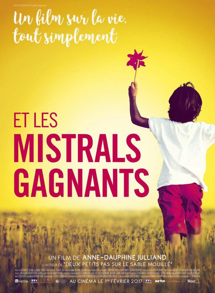 Et les Mistrals Gagnants: L'enfance au cœur d'un documentaire poignant – Rencontre avec Anne-Dauphine Julliand