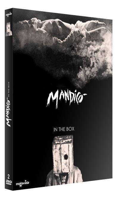 [Sortie DVD] «Mandico in the box» laissez les rêves troubles de Bertrand Mandico vous imprégner