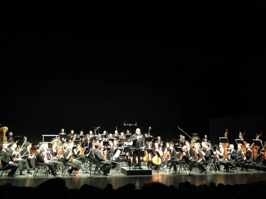[LIVE-REPORT] Avec les « Mille et Une Nuits », Les Siècles ensorcèlent le Théâtre de Caen