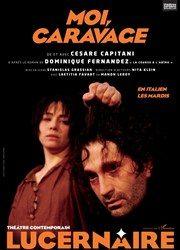 « Moi, Caravage » : un récit épique à la mesure de ce peintre légendaire !