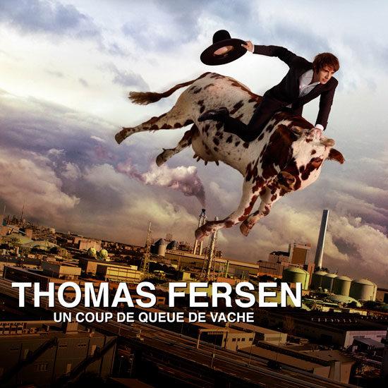 Le petit pas de côté de Thomas Fersen