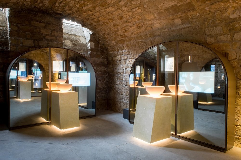 Gagnez 10×2 entrées pour le Grand Musée du Parfum de Paris