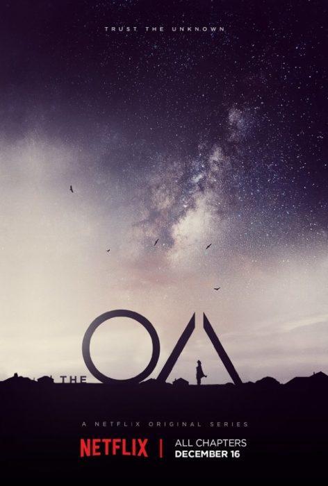 «The OA» sur Netflix, le retour de Nina dans sa patrie