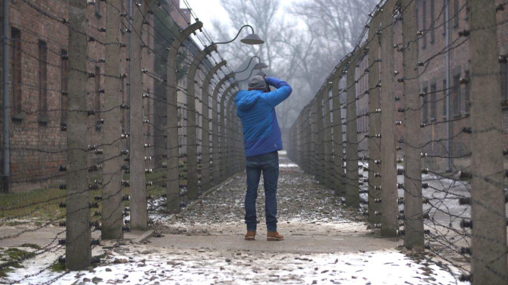 Sauver Auschwitz