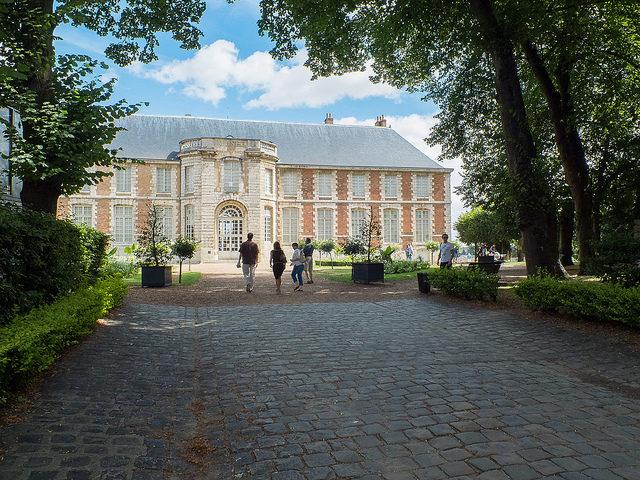 Fermeture du Musée des Beaux-Arts de Chartres : entre conflit politique et polémique