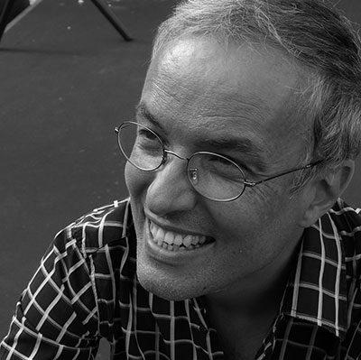 Emmanuel Guibert, lauréat du festival d'Angoulême