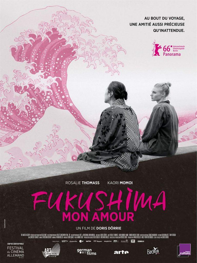 Fukushima mon amour : entre pudeur et pardon