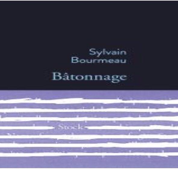 « Bâtonnages » : l'édition poétique de Sylvain Bourmeau