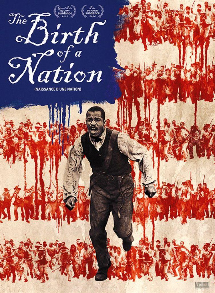[Critique] du film « The Birth of a Nation » relecture biblique de la lutte contre l'esclavage