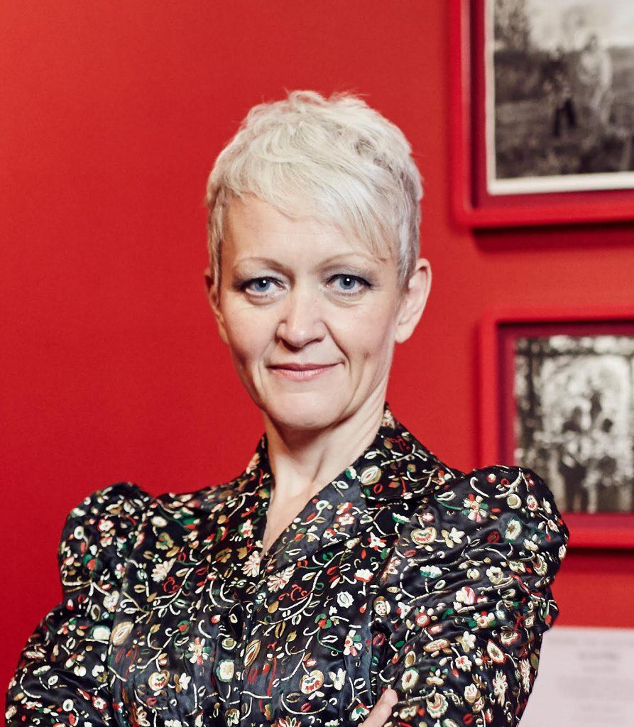 Maria Balshaw nouvelle directrice de la Tate