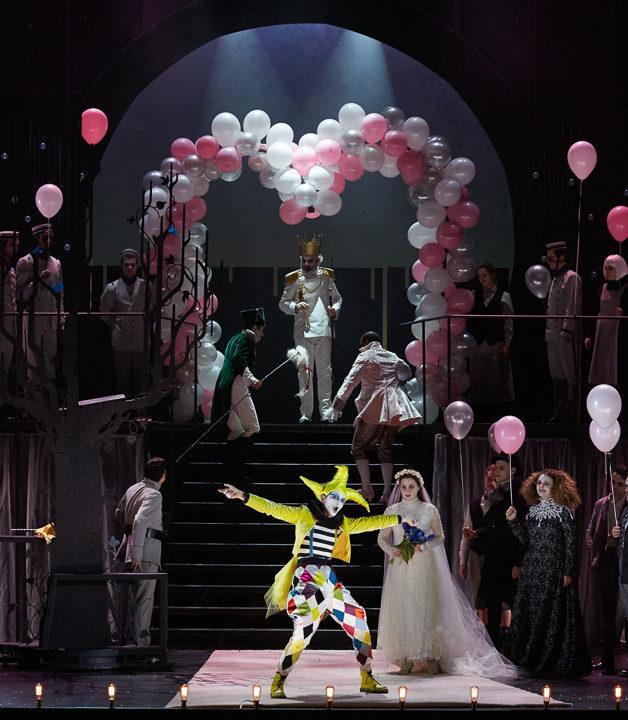 Fantasio ré-ouvre l'Opéra Comique au Châtelet : une Jolly réussite!