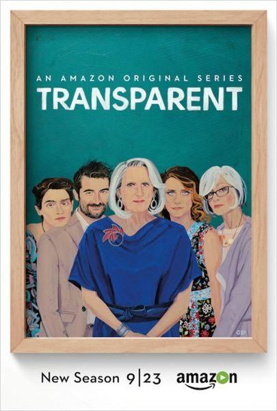 Transparent : la série d'un genre nouveau