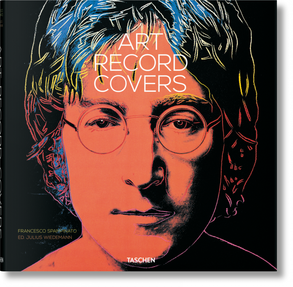 Art Record Covers: L'art un concept subjectif au service du son