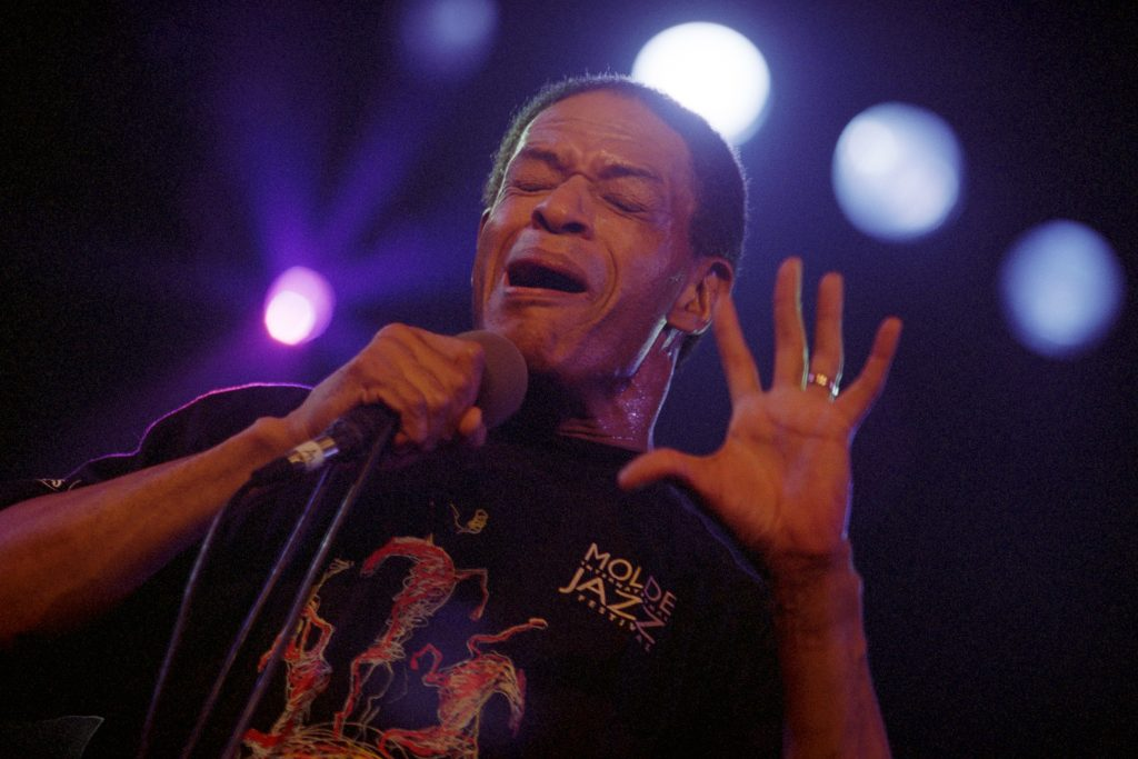 Le monde du jazz pleure la disparition d'Al Jarreau