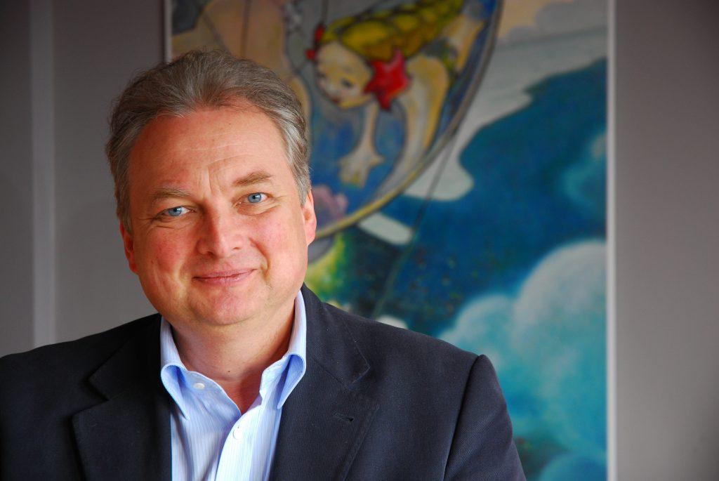 [Interview] Marc Vandeweyer Directeur Général de CARTOON – Association Européenne du Film d'Animation.