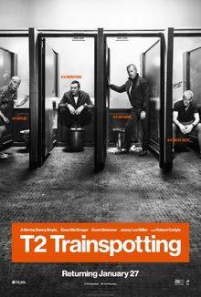 [BERLINALE] T2 Trainspotting: seringues de nostalgie