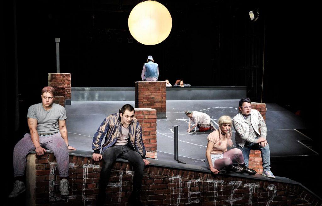 Fassbinder à Berlin : le portrait d'une jeunesse en crise