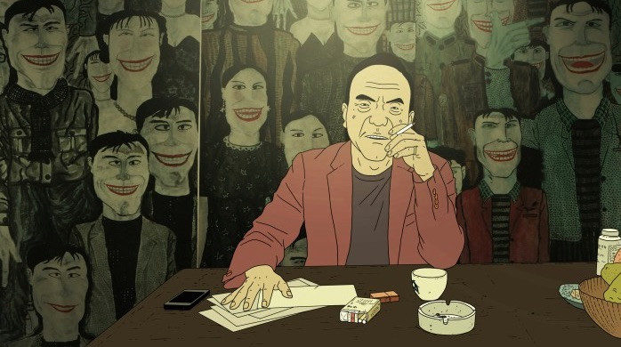 [BERLINALE] Have A Nice Day : triomphe du film animé