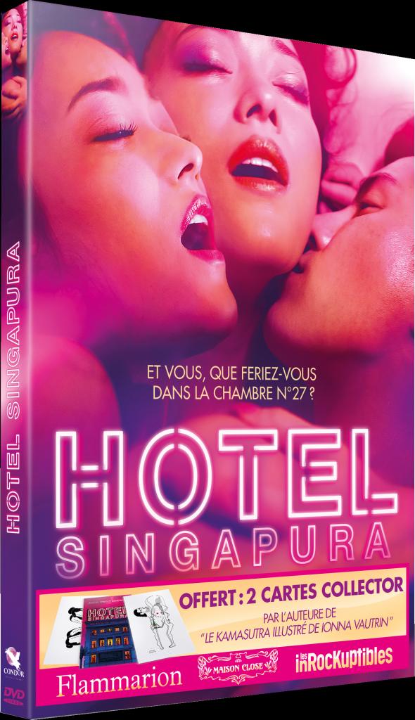 [Sortie dvd] «Hôtel Singapura», la mélancolie sexy de Eric Khoo