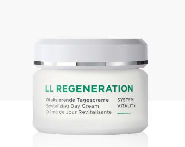 llregeneration