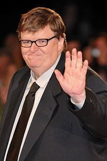 Les 10 propositions de Michael Moore : Let's Trump toast again