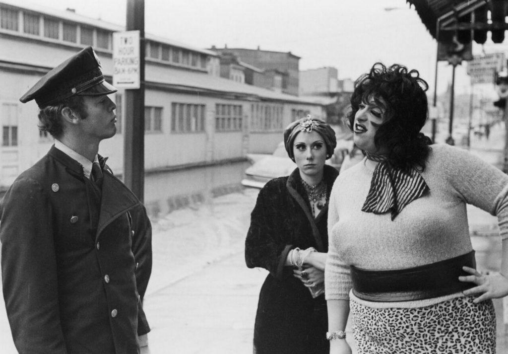 Rires et intervention artistique aux 17e Journées cinématographiques dionysiennes