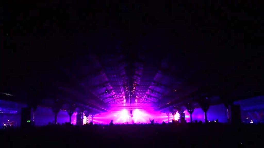 [Live Report] « Peacock Society Festival 2017 », un beau week-end sous le signe de l'électro