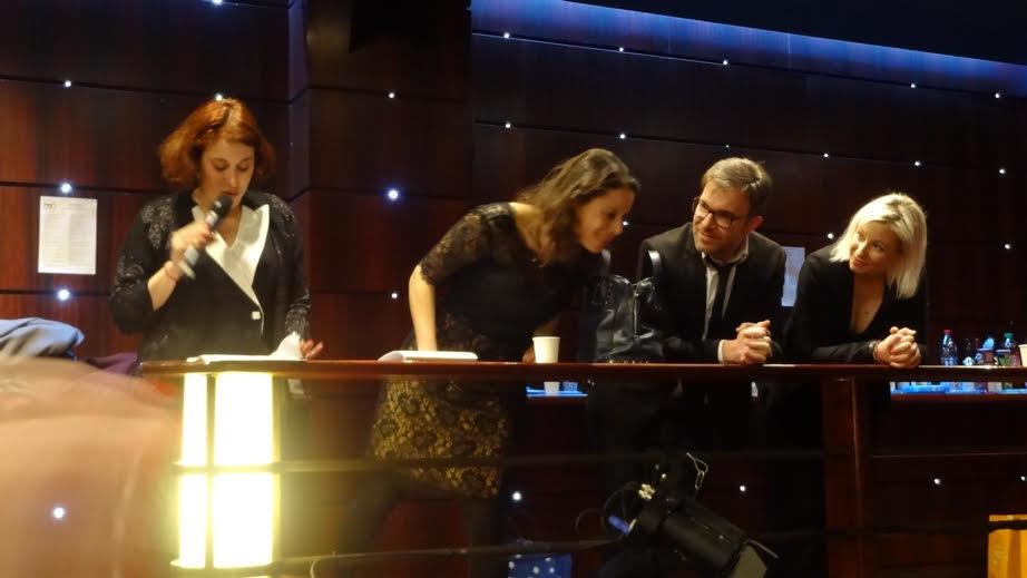 [Live-Report] Les Ecrans, Ecran Noir et Toute La Culture font leurs Oscars au Club de l'Etoile