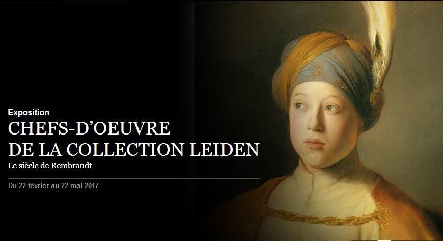Au Louvre, une incroyable collection privée en hommage au siècle d'or hollandais