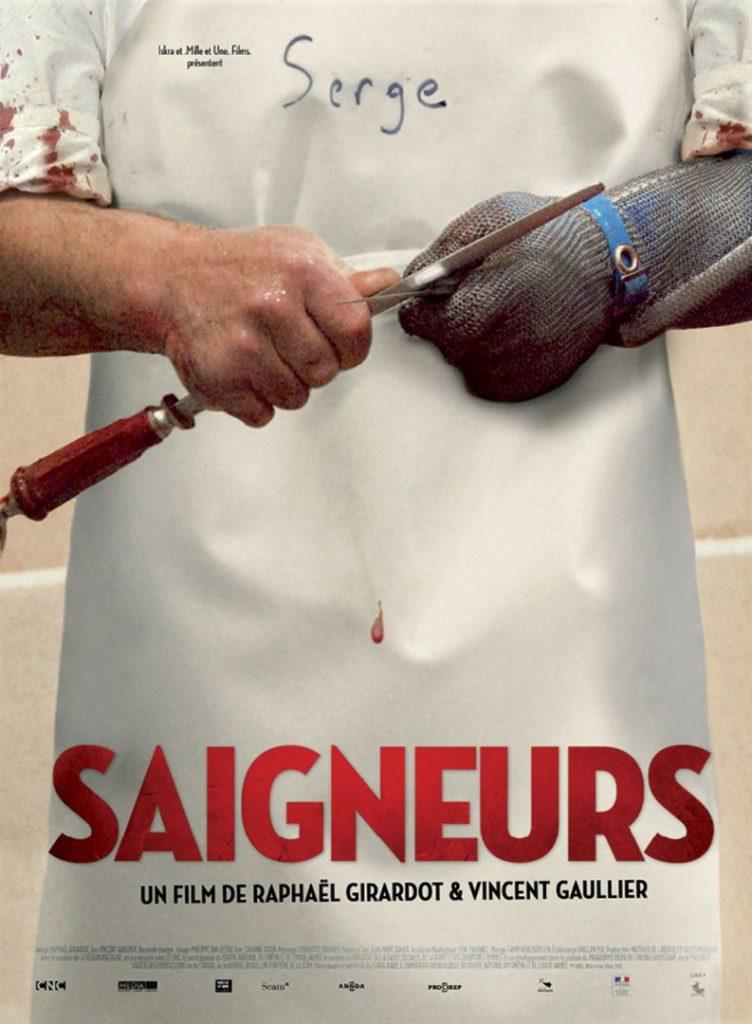 [Critique] du film documentaire « Saigneurs » Portraits d'ouvriers d'abattoirs