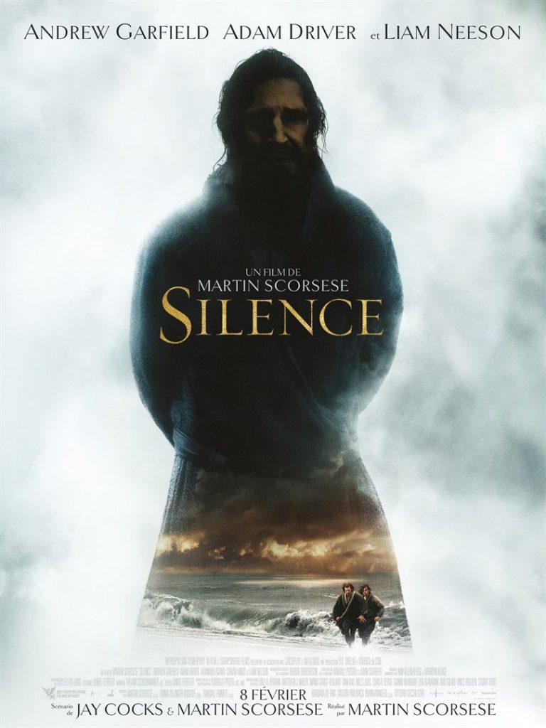 [Critique] du film « Silence » Martin Scorsese éprouve le doute de la foi